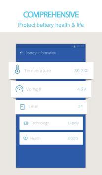 Fast Charger Lite screenshot 1