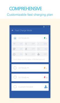 Fast Charger Lite screenshot 3