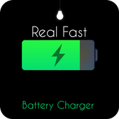Battery Dr. Super Fast Charger icon