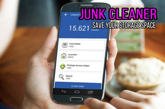 Super Cleaner Plus - Speed Up screenshot 5