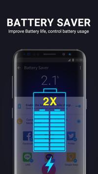 Speed Optimizer screenshot 2