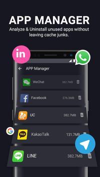 Speed Optimizer screenshot 4