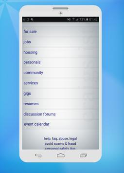 My browser for craigslist screenshot 14