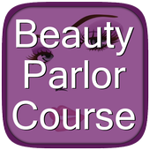Beauty Parlor Course icon