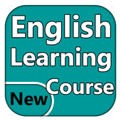English Learning Course icon