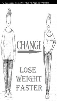 Lose Weight Fast Excercises poster