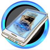 Scan app - Fast scanner : scan files and photos icon