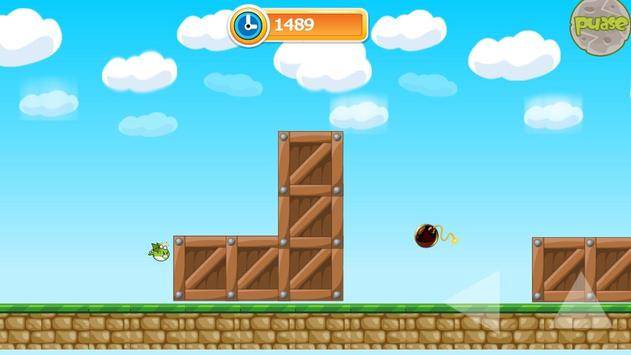fast robber screenshot 2