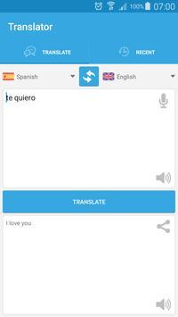 Translator bài đăng
