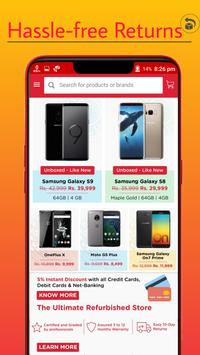 2GUD - Certified Refurbished Store | Electronics screenshot 2