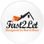Fast2Let icon