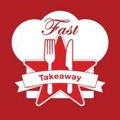 Fast Take Away icon
