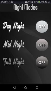 Night Screens screenshot 2