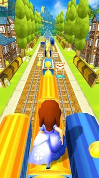Subway Sofia Run: First Princess screenshot 2