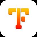 FastTik: Real-time Location, Video Calls & IM icon