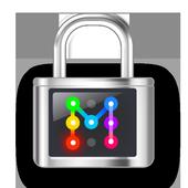 Magic Locker Cool Screen Lock icon
