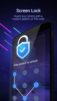 Magic Locker Cool Screen Lock poster