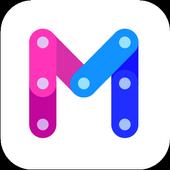 Max Smart Lock-Wallpaper&Theme icon