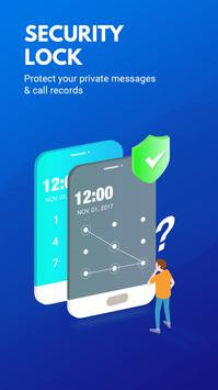 Max Smart Lock-Wallpaper&Theme screenshot 2
