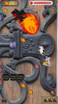 Rats Adventure screenshot 4