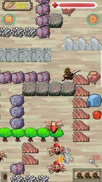 Rats Adventure screenshot 7