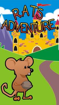 Rats Adventure poster
