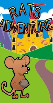 Rats Adventure screenshot 12