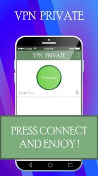 VPN Free Proxy apk screenshot