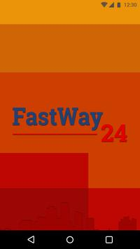 FastWay24 poster