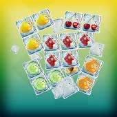 Fill the Fridge Puzzle icon