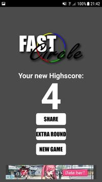 Fast Circle apk screenshot