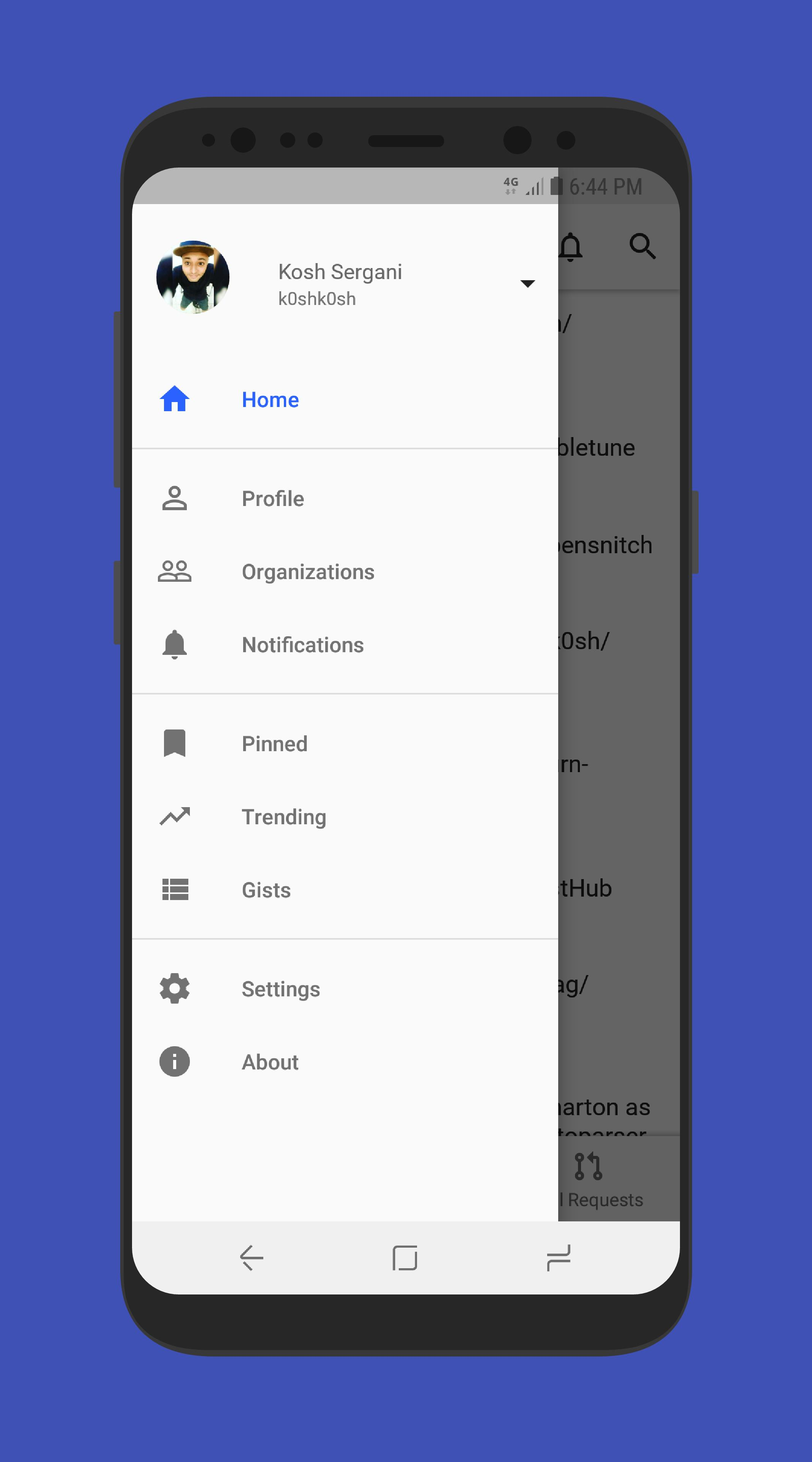 FastHub for Android - APK Download