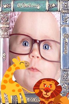 Baby Animals Photo Frames screenshot 7