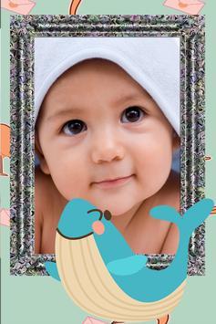 Baby Animals Photo Frames screenshot 3