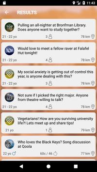 Socialight by Fastay screenshot 2