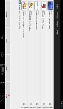 Radio Italiane in streaming screenshot 14