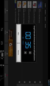 Radio Italiane in streaming screenshot 15