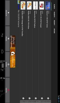 Radio Italiane in streaming screenshot 16