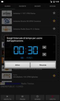 Radio Italiane in streaming screenshot 4