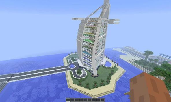 Fast Build Hotel Minecraft For Android Apk Download