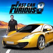 Fast Car Furious 8 icon
