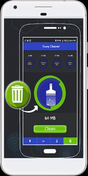 Cleaner Fast Charging 5X Fast Ram Cleaner Booster poster