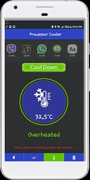 Cleaner Fast Charging 5X Fast Ram Cleaner Booster screenshot 1