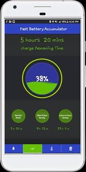 Cleaner Fast Charging 5X Fast Ram Cleaner Booster screenshot 2