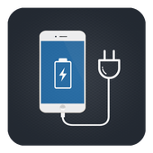 Fast Charger Battery icon
