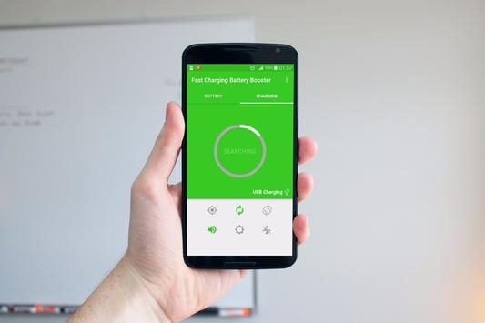 Battery Fast Charger apk screenshot