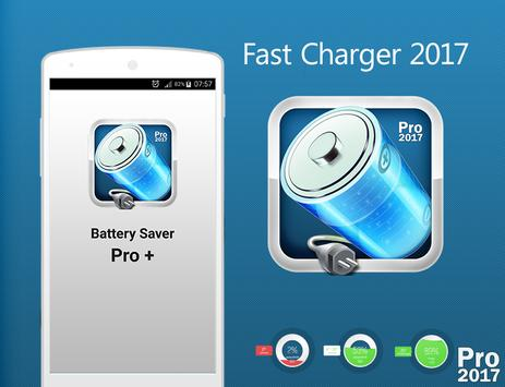 🔋 Fast charger 2017 poster