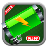 Fast Charging Battery 2016 icon