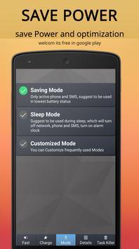 Fast Charging Battery 2016 apk screenshot