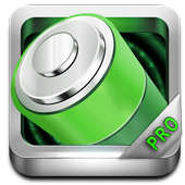 Turbo Battery - fast charge icon
